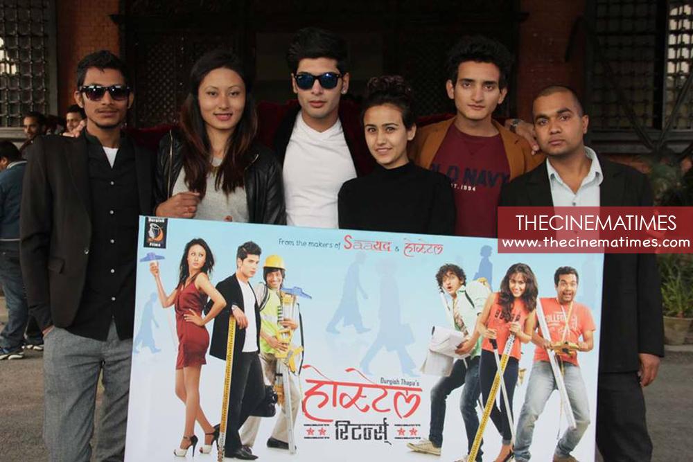 Hostel Returns2 - The Cinema Times