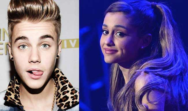 Justin Bieber Ariana Grande Tweet Ariana-grande-justin-bieber123