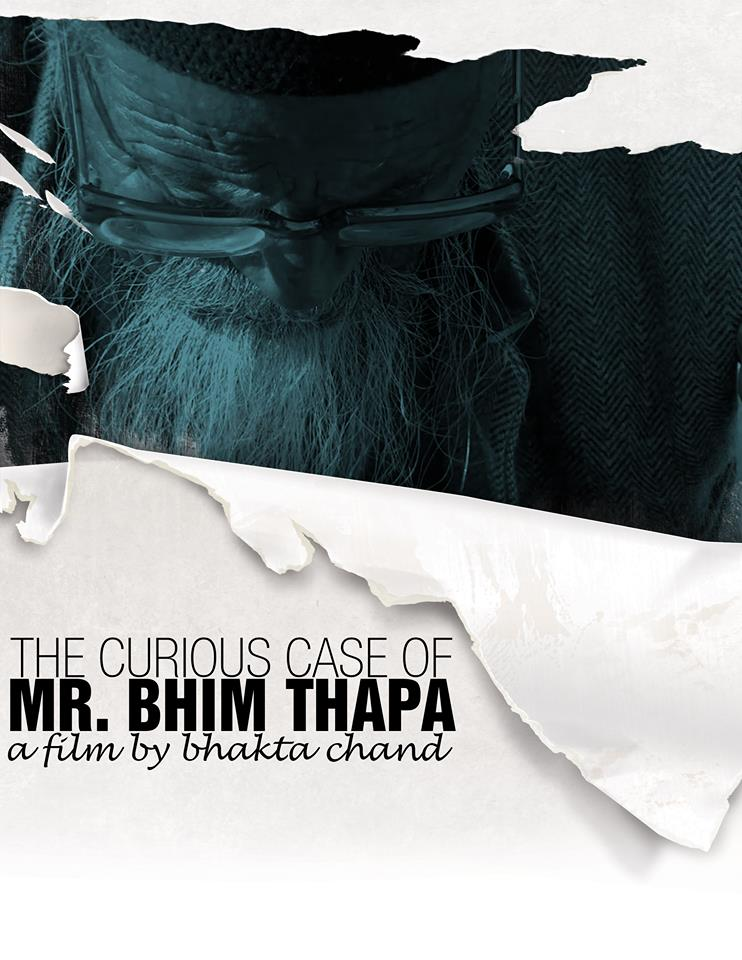 The Curious Case Of Mr. Bhim Thapa Trailer- thecinematimes.com