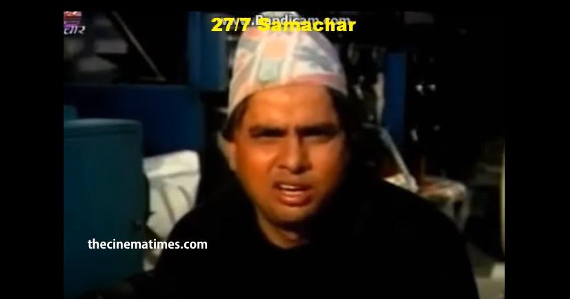 Hari Bansha Acharya old pictures- thecinematimes.com