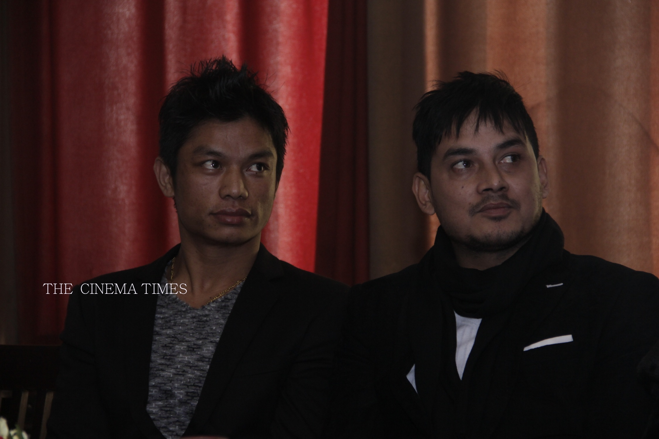 Nepali cinema Prem Geet press meet 2- The Cinema Times